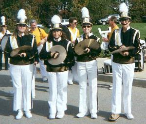 Our superfine cymbal line