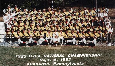 SCA 1983
