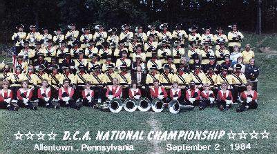 SCA 1984